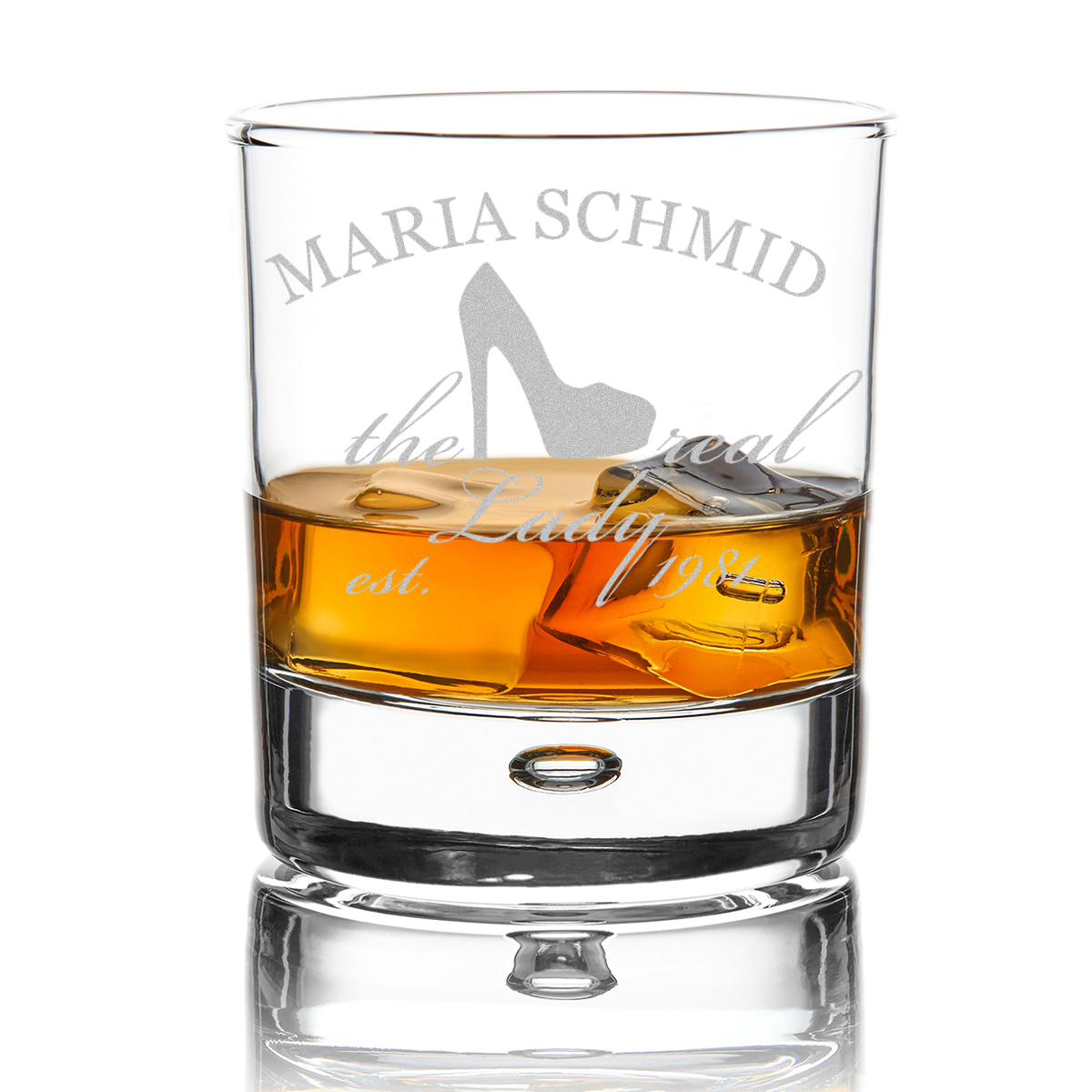 modernes whisky glas mit gravur whiskey glas personifizierter geschenk ebay. Black Bedroom Furniture Sets. Home Design Ideas