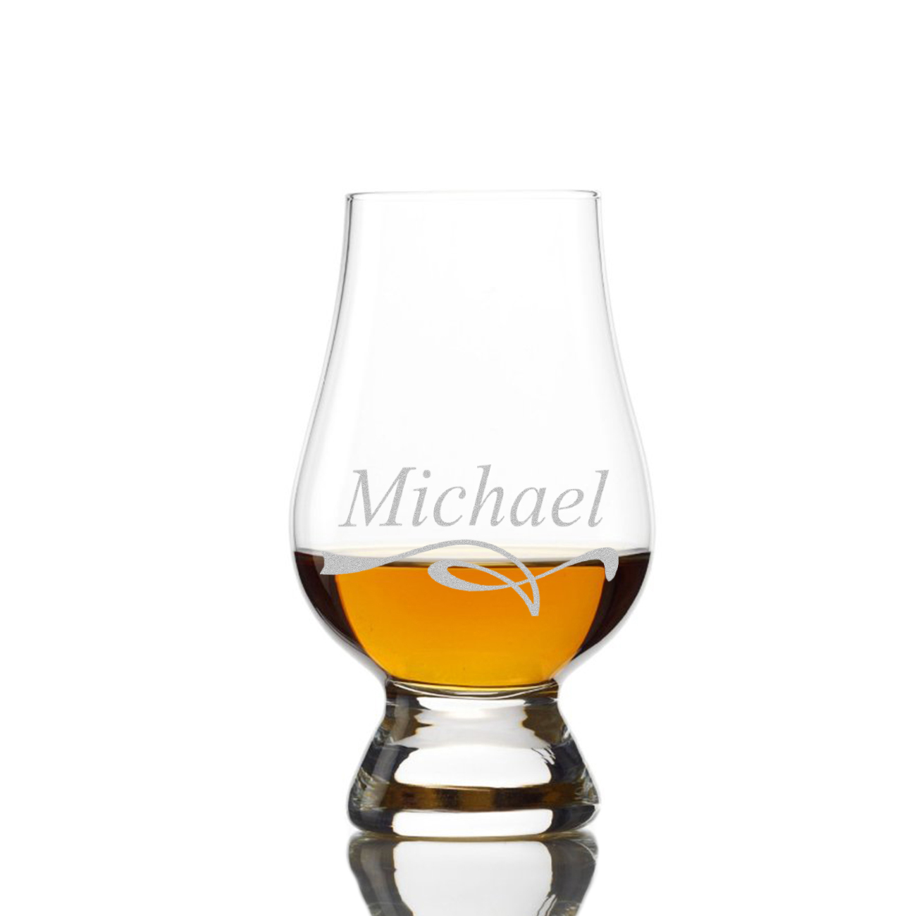 whisky nosing glencairn glass engraved ebay. Black Bedroom Furniture Sets. Home Design Ideas
