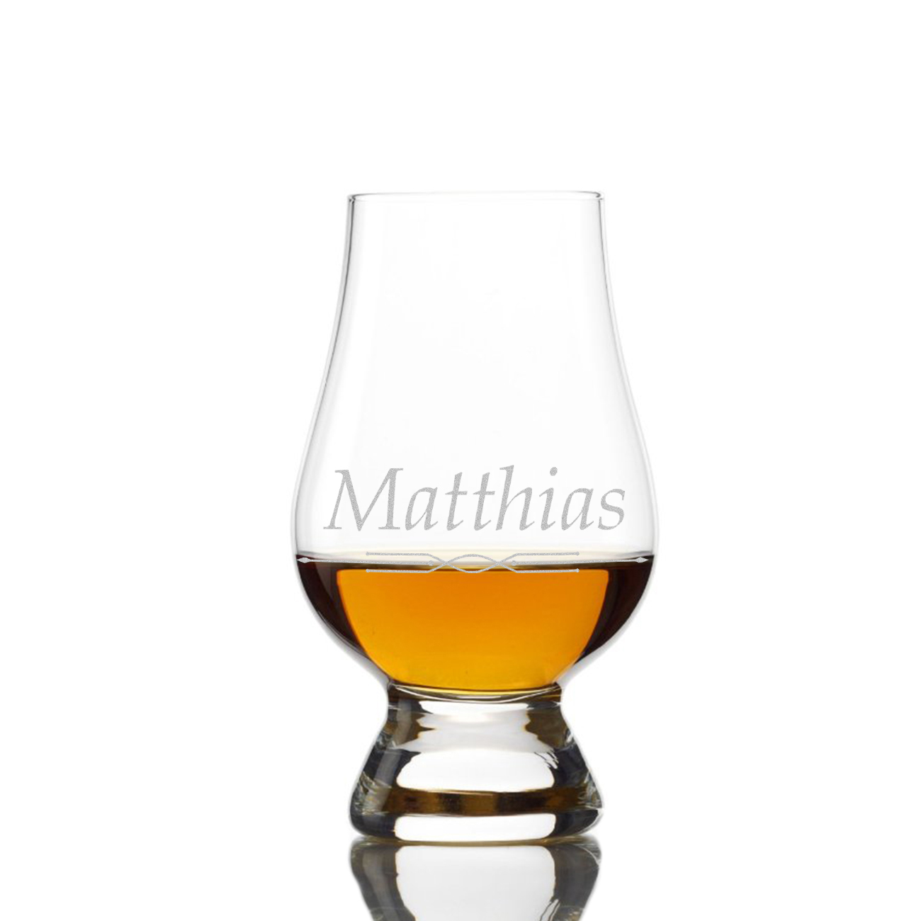 glencairn glass malt whisky nosing glas mit gravur ebay. Black Bedroom Furniture Sets. Home Design Ideas